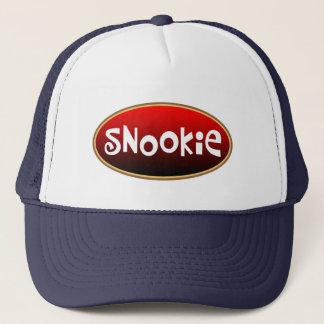 Boné Chapéu do camionista de SNOOKIE