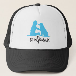 Boné Chapéu do camionista de SoulPaws