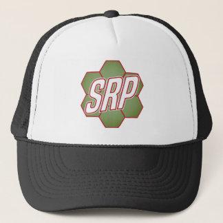 Boné Chapéu do camionista de SRP