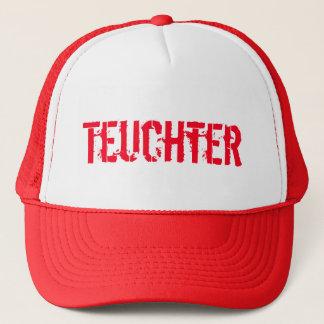 Boné Chapéu do camionista de Teuchter