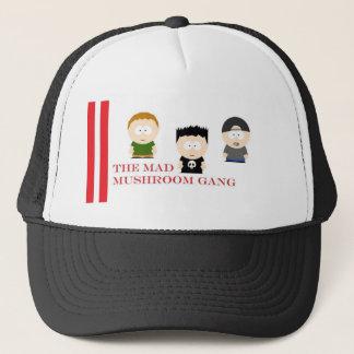 Boné Chapéu do camionista de TMMG
