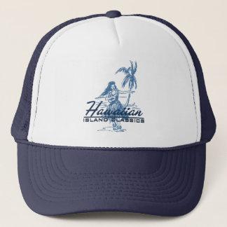 Boné Chapéu do camionista de Tradewinds