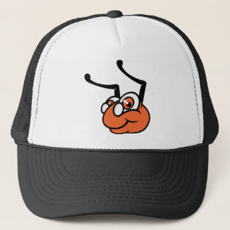 Boné chapéu do camionista de WyzAnt.com