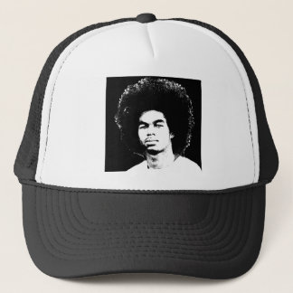 Boné Chapéu do camionista do Afro de Iyayi