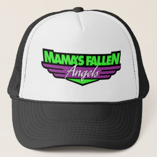 Boné Chapéu do camionista do AMF