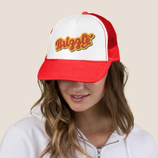 Boné Chapéu do camionista do dialecto de Brizzle