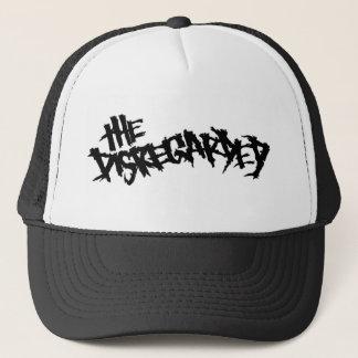 Boné Chapéu do camionista do DIS