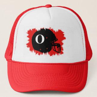 Boné Chapéu do camionista do futebol