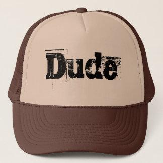 Boné Chapéu do camionista do gajo