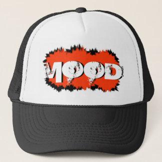 Boné Chapéu do camionista do humor