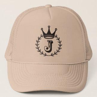 Boné Chapéu do camionista do logotipo