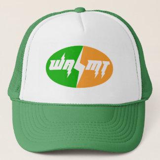 Boné Chapéu do camionista do logotipo do trovão da