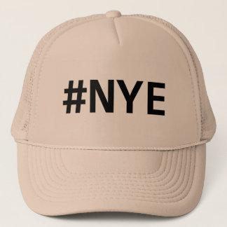 Boné chapéu do camionista do #NYE
