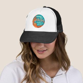 Boné Chapéu do camionista do polvo do estuário da baía