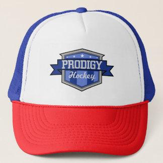 Boné Chapéu do camionista do prodígio