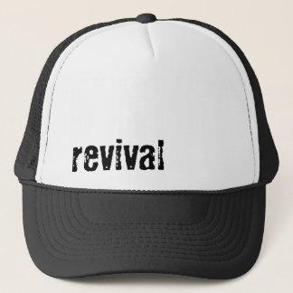 Boné chapéu do camionista do renascimento