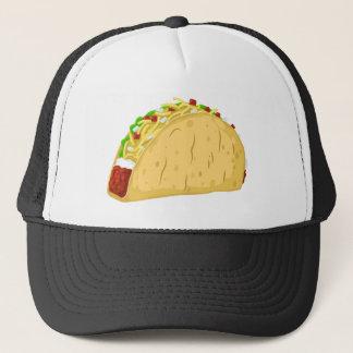 Boné Chapéu do camionista do Taco