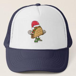 Boné Chapéu do camionista do Taco do chapéu do papai