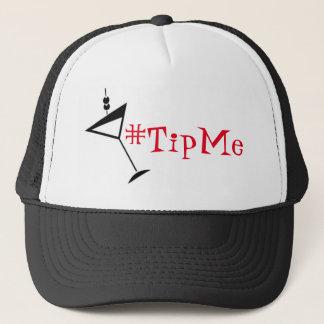Boné Chapéu do camionista do #TipMe