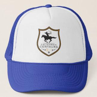 Boné Chapéu do camionista dos centauros de Califórnia