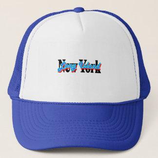 Boné Chapéu do camionista dos grafites de Long Island