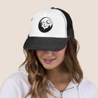 Boné Chapéu do camionista - logotipo do oficial do
