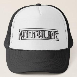 Boné Chapéu do camionista (Northline)