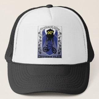 Boné Chapéu do camionista OC3