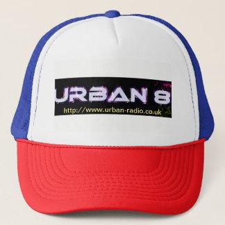 Boné chapéu do camionista urban8