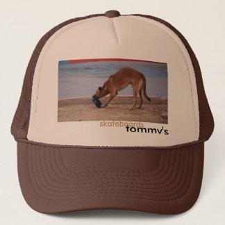 Boné chapéu do cão