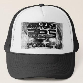 Boné Chapéu do chapéu do camionista da empresa do