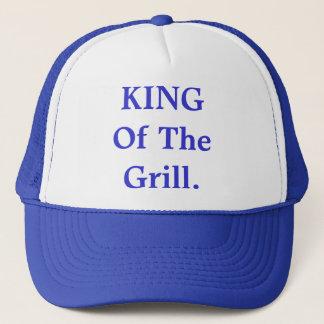 Boné Chapéu do churrasco