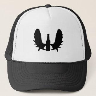 Boné Chapéu do clube de BullMoose