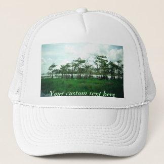 Boné Chapéu do costume das sentinelas de Cypress