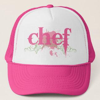Boné Chapéu do cozinheiro chefe