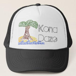 Boné Chapéu do Daze de Kona
