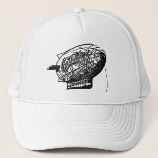 Boné Chapéu do Dirigible de Grand Rapids