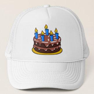 Boné Chapéu do 🎂 do bolo de aniversário, para a venda!