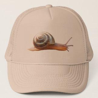 Boné Chapéu do ~ do caracol