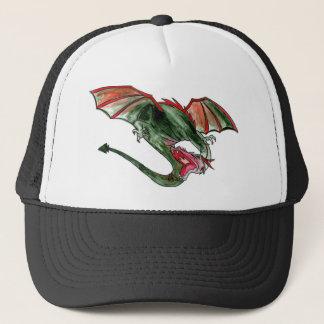 Boné Chapéu do dragão