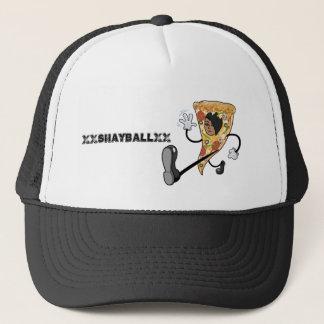 Boné Chapéu do emoji da pizza de XXSHAYBALLXX