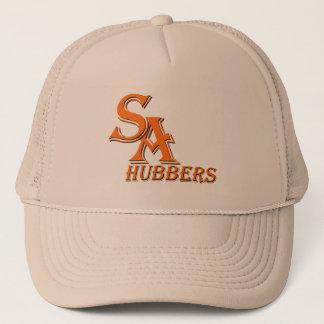 Boné Chapéu do fã de Smethport Hubber