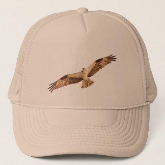 Boné Chapéu do falcão do Osprey