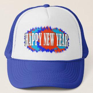 Boné Chapéu do FELIZ ANO NOVO