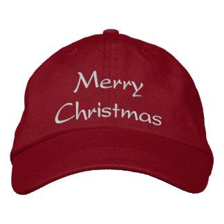 Boné Chapéu do Feliz Natal