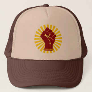 Boné chapéu do fister