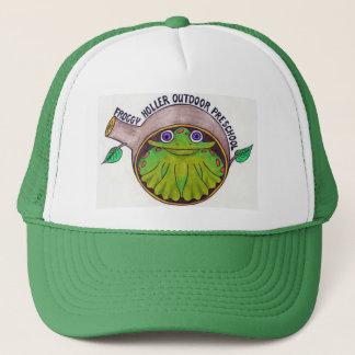 Boné chapéu do froggyholler