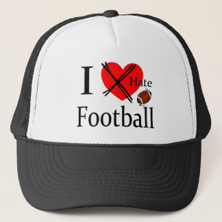 Boné Chapéu do futebol - eu deio dizer do futebol