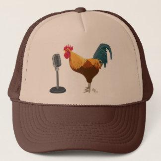 Boné Chapéu do galo