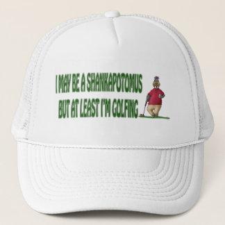 Boné Chapéu do golfe: Hipopótamo de Shankapotomus